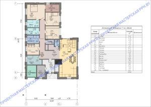 Проекты двухэтажного дома с мансардой